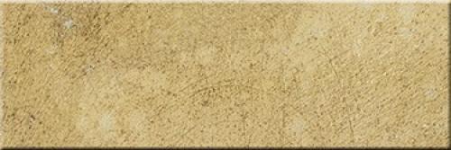 Steuler Terre Bodenfliese ,,Bricks´´ siena matt 12.5x37.5 cm