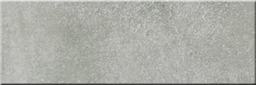 Steuler Terre Bodenfliese ,,Bricks´´ grigio matt 12.5x37.5 cm