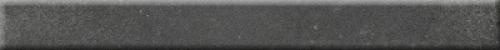 Steuler Terre Sockel nero matt 7.5x75 cm