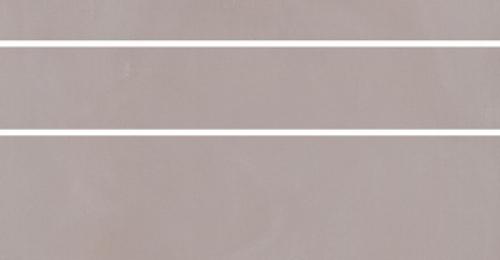 Steuler Campus Bodenfliesenset grau matt 3-teilig 37.5x75 cm
