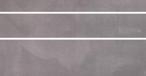 Steuler Campus Bodenfliesenset anthrazit matt 3-teilig 37.5x75 cm